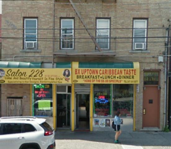 commercial in bronx for 1 250 000 mls 4813767
